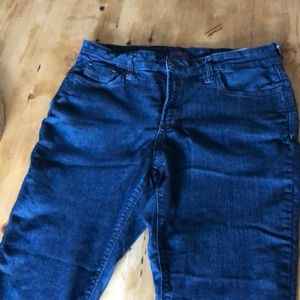 NYD Super Skinny Jeans - size 12 petite
